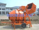 betoniera 560L con l'idraulico di capovolgimento (RDCM350-11DHA)