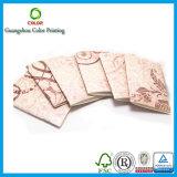 중국에 있는 Whosales Recycle Custom Printed Notebook