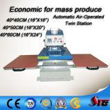自動空気の二重端末の熱の出版物機械
