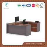 Деревянный стол экзекьютива формы u