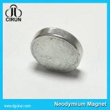 Starkes leistungsfähiges preiswertes NdFeB Neodym-scheibenförmige Magneten