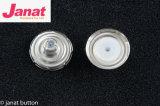 Fabrik-direkte Durchlauf SGS-Edelstahl-Tasten-Rückseiten-gesetzte Tasten-Karosserie