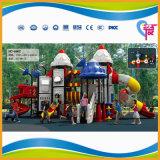 ヨーロッパ規格の安い屋外の子供の運動場装置(HC-6102)