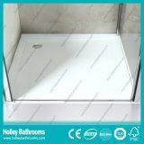 Compartimento impermeável de alumínio do chuveiro da barra da ferragem do aço inoxidável (SE616C)