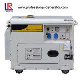 Lage Diesel van T/min 6kw Elektrische Generator