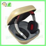 Moderner kundenspezifischer Spielraum PU-tragender Kopfhörer-Kasten (HC-263)