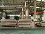 Электрический деревянный прокатанный лист изоляции
