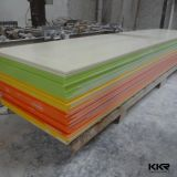 Kingkonree 6mm 8mm 100% reine feste acrylsaueroberfläche