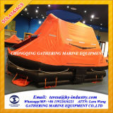 25 Persons를 가진 Solas Self Righting Liferaft