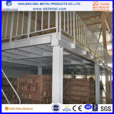 Платформа хранения стальная (EBILMETAL-SP)