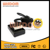 抗夫のKl5m、Kl8mのための再充電可能なヘッドライトの充電器