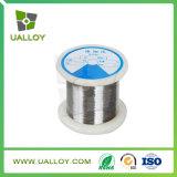 電気暖房抵抗の合金Ni70cr30ワイヤー