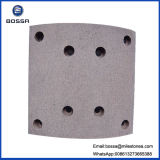 ベンツのためのMP/32/1 19487 Truck Brake Lining、Steyr