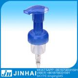 (d) 40/410 Vlotte Plastic Pomp van het Schuim van de Spuitbus van de Duw voor Shampoo