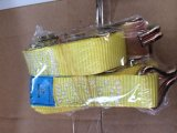 Correas/cargo de la cerradura del carro que azota/el azotar del trinquete