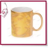 tazas de cerámica de oro 11oz de Mejorsub