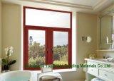 60series Windows en bois composé en aluminium avec le matériel de l'Allemagne (CL-W2002)