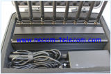8antenna 3G 4G intelligenter Handy-Hemmer, G-/MCDMA 3G 4G Signal WiFi Hemmer UHFvhf-Radio GPS-G/M