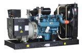 groupe électrogène de 320kw 400kVA Aosif avec l'engine de la Corée Doosan