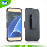 Dual Cell Phone Case para Samsung S7 Edge