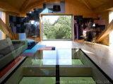 Gelamineerd Glas voor de Vloer van het Glas