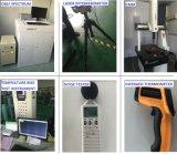 Torno do CNC de Shanghai Yixing Machineryauto para peças de automóvel e cavidade da liga de alumínio de uma comunicação