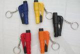 Coupeur automatique Emergency de ceinture de sécurité de rupteur en verre de guichet de véhicule