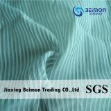 Nuovo punto di arrivo: tessuto tinto del filo di cotone di 10.5mm 25%Silk 75%