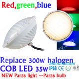 PAR56 12volt Gx16D、300W Halogen PAR56、Pool Light Bulb Replacement