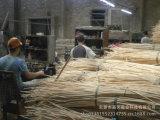 Varas de bambu da flor