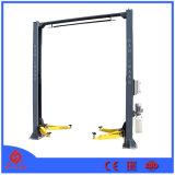 Elevatore idraulico dell'automobile dei due alberini (GC-4.0PRO)