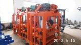 Maquinaria contínua do bloco de Zcjk Qtj4-40