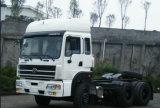 Xindakang 6X4 Rhdのトラクター(CQ4254TTWG324)