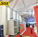 Ereignis-Zelt-Bewegliche Klimaanlage der Drez Luft-Signalformer-heißes Tonnen-30 HP/25 für im Freien große Handelsereignisse
