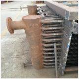 Encabeçamento do vapor das peças de recolocação da caldeira para o ambiente de alta pressão