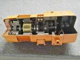 전기 트롤리를 가진 3ton ce_e 유형 전기 체인 호이스트