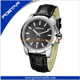 Women&Menのための一義的な水晶腕時計