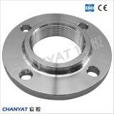 Steel inoxidável Slip em Flange (F304H, F316H, F317)