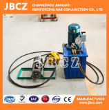 Accoppiatore standard del tondo per cemento armato dell'accoppiatore della pinsa di riparazione di Dextra