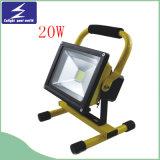 Hohes Emergency Aufladeeinheits-Licht der Helligkeits-LED