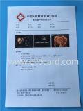 熱い販売! 乾燥した超音波のフィルムの超音波のフィルムの医学のフィルムかX線フィルム