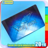 Cashless 지불 7UID RFID MIFARE DESFire EV2 4K 스마트 카드