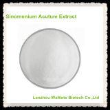 Polvo del extracto de Sinomenium Acutum de la pureza elevada
