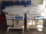 医療機器の幼児定温器H-3000