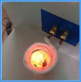 Rivet à haute fréquence chauffant la machine de chauffage par induction magnétique (JL-25)