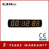 [Ganxin] 4inch самонаводят часы индикации СИД часов стены цифров украшения