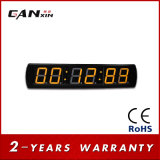 [Ganxin] 4inchによっては装飾のデジタル柱時計のLED表示クロックが家へ帰る