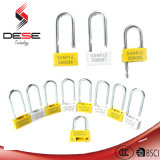 Ds6001プラスチック航空会社の機密保護のパッドロックのシール