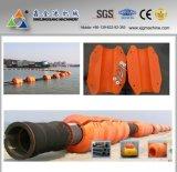 Vagabundo plástico para dragar 150-1600mm