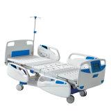 중국 공급자 병원 가구 전기 다기능 의학 침대 /Hospital/Nursing 침대